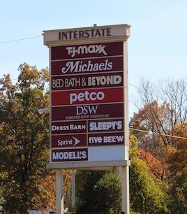 Ramsey Interstate Shopping Center Welco Realty