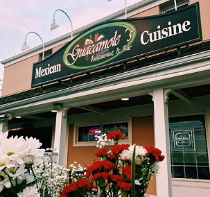 5724531c8f Guacamole's Mexican Cuisine of Branford will be opening their second  location at Connecticut Post Mall in the former Carrabba's Italian Grill  space.
